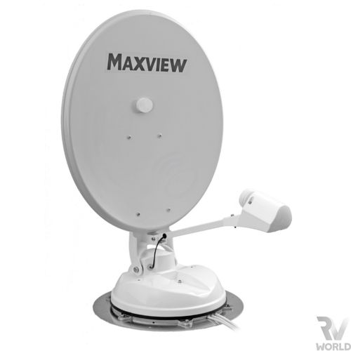 Maxview Crank Up Satellite Dish