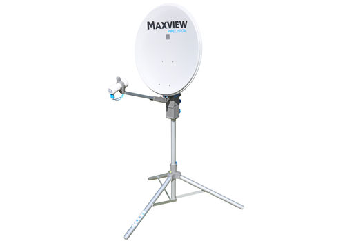 Maxview Precision Tripod Satellite Dish