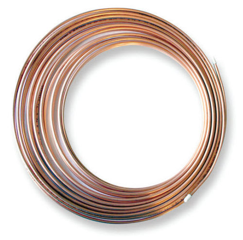 Brake Copper Tubing - 3/16 15M Roll