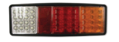 LED Combination Tail Light Kit - Multi-Volt