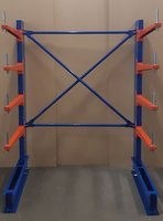 Read entire post: New Shelving, Racking & Storage Products