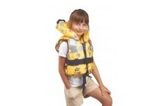 Plastimo Typhoon Life Jacket toddler up to 10kg