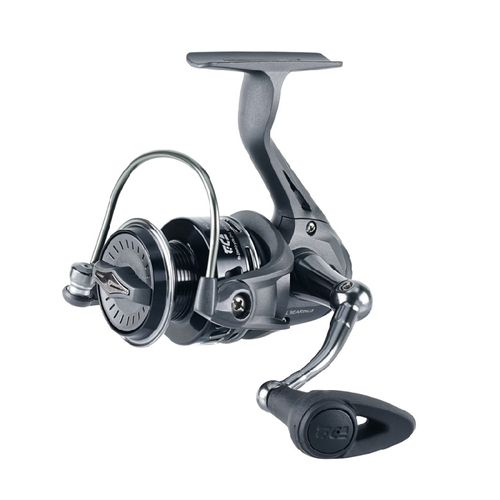 Tica Flash Cast FC4000 9RRB+1RB Spin Reel