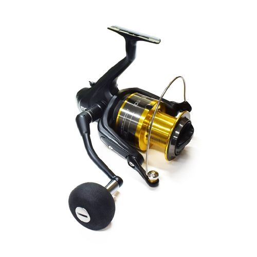 Tica Brute Wolf BW8000 4RRB Surf Reel