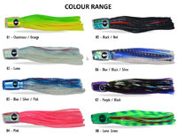 Gillies Bluewater Lures