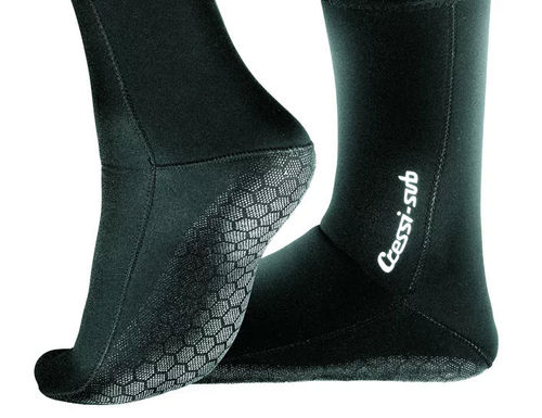 Cressi Soft Sox 3mm Extra Small